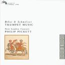 Biber/Schmelzer: Trumpet Music/New London Consort, Philip Pickett