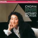 Chopin: Piano Sonatas Nos. 2 & 3/Mitsuko Uchida