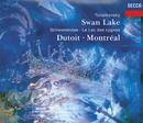 Tchaikovsky: Swan Lake (2 CDs)/Orchestre Symphonique de Montréal, Charles Dutoit