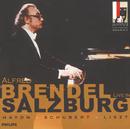Alfred Brendel - Live in Salzburg/Alfred Brendel