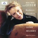 Beethoven / Meyerbeer / Spohr: Lieder/Anne Sofie von Otter, Melvyn Tan