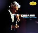 カラヤン・レジェンド/Christian Ferras, Michel Schwalbé, Berliner Philharmoniker, Herbert von Karajan