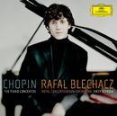 Chopin: Piano Concertos/Rafal Blechacz, Royal Concertgebouw Orchestra, Jerzy Semkow