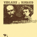 Léo Ferré Chante Verlaine Et Rimbaud/Léo Ferré
