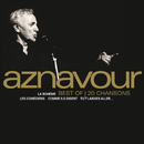 Best Of 20 Chansons/Charles Aznavour