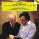 モ-ツァルト:ピアノ協奏曲第21番&第23番/Rudolf Serkin, London Symphony Orchestra, Claudio Abbado