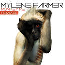 Monkey Me (Remix)/Mylène Farmer