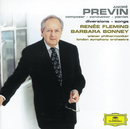 Previn: Diversions / Songs/Renée Fleming, Barbara Bonney, André Previn