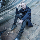 The Last Ship (Deluxe)/Sting