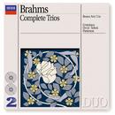 ブラームス:ピアノ三重奏曲全集/Beaux Arts Trio
