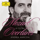 モーツァルト:ジョキョクシュウ/アント/La Cetra Barockorchester Basel, Andrea Marcon