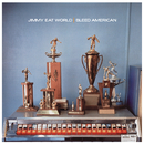 Bleed American (UK Only Version)/Jimmy Eat World