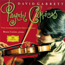 Paganini: Caprices for Violin, Op.24/David Garrett, Bruno Canino