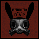 BADMAN/B.A.P
