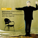 Haydn: Masses Vol.2 (2 CDs)/The Monteverdi Choir, English Baroque Soloists, John Eliot Gardiner