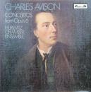 Avison: 6 Concertos from Op.6/Hurwitz Chamber Ensemble, Emanuel Hurwitz