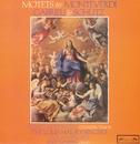 Monteverdi / Schütz / Gabreli: Motets/Louis Halsey Singers, David Lumsden, Louis Halsey