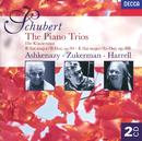 Schubert: Piano Trios Nos. 1 & 2 (2 CDs)/Pinchas Zukerman, Lynn Harrell, Vladimir Ashkenazy