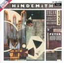 Hindemith: Organ Sonatas/Peter Hurford