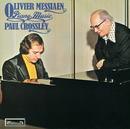 Messiaen: Piano Music/Paul Crossley