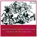 Rameau: Le Temple de la Gloire (second suite) / Campra: L'Europe Galante/Raymond Leppard, English Chamber Orchestra