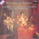 Wassenaer: Concerti Armonici (attrib. Pergolesi)/Academy of St. Martin in the Fields, Sir Neville Marriner