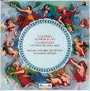 Couperin: L'Apothéose de Lully / Charpentier: Médée/English Chamber Orchestra, Raymond Leppard