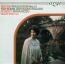Bruhns/Scheidt: Organ Works/Gillian Weir