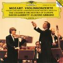 モーツァルト/ヴァイオリン協奏曲4,7番/David Garrett, Chamber Orchestra Of Europe, Claudio Abbado