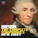 Haydn: The Complete Symphonies (33 CDs)/Philharmonia Hungarica, Antal Doráti