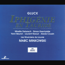 Gluck: Iphigénie en Tauride/Les Musiciens du Louvre, Marc Minkowski
