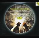 ドビュッシ-:歌劇<ペレアスとメリザンド>/Wiener Philharmoniker, Claudio Abbado