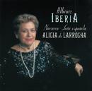 Albéniz: Ibéria; Navarra; Suite Española/Alicia de Larrocha