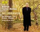 メロドラマ―朗読とピアノのための作品集/Dietrich Fischer-Dieskau, Burkhard Kehring