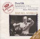 Dvorák: Symphonies Nos.7 & 9/Rafael Kubelik, Wiener Philharmoniker