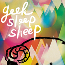 hitsuji/geek sleep sheep