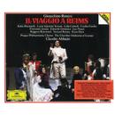 ロッシ-ニ 歌劇<ランスへの旅>全曲/Chamber Orchestra Of Europe, Claudio Abbado, Prague Philharmonic Chorus