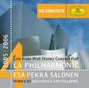 Beethoven: Symphonies Nos. 7 & 8 / Hillborg: Eleven Gates/Los Angeles Philharmonic, Esa-Pekka Salonen