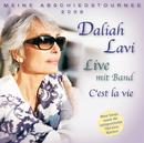 C'est la vie - Live/Daliah Lavi