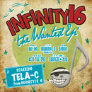 THE WANTED EP/INFINITY 16