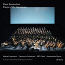 Karaindrou: Elegy Of The Uprooting/Eleni Karaindrou, Maria Farantouri, Alexandros Myrat, Camerata, Friends Of Music Orchestra, Choir of ERT