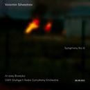 シルヴェストロフ:SYM6/アンドレ/Andrey Boreyko, SWR Stuttgart Radio Symphony Orchestra