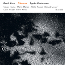 D'AMORE ダモーレ/ガース・ノ/Garth Knox, Agnès Vesterman