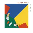 21 AT 33/Elton John