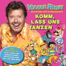 Komm lass uns tanzen - Das Beste aus der Kinderdisco/Volker Rosin