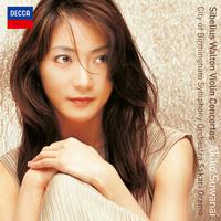 シベリウス & ウォルトン:ヴァイオリン協奏曲