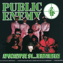 Apocalypse 91… The Enemy Strikes Black/Public Enemy