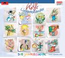 Rolfs Liederkalender / Die Jahresuhr/Rolf Zuckowski und seine Freunde