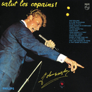 Salut Les Copains/Johnny Hallyday