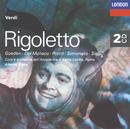 Verdi: Rigoletto/Hilde Gueden, Mario del Monaco, Aldo Protti, Cesare Siepi, Coro dell'Accademia Nazionale Di Santa Cecilia, Orchestra dell'Accademia Nazionale di Santa Cecilia, Alberto Erede